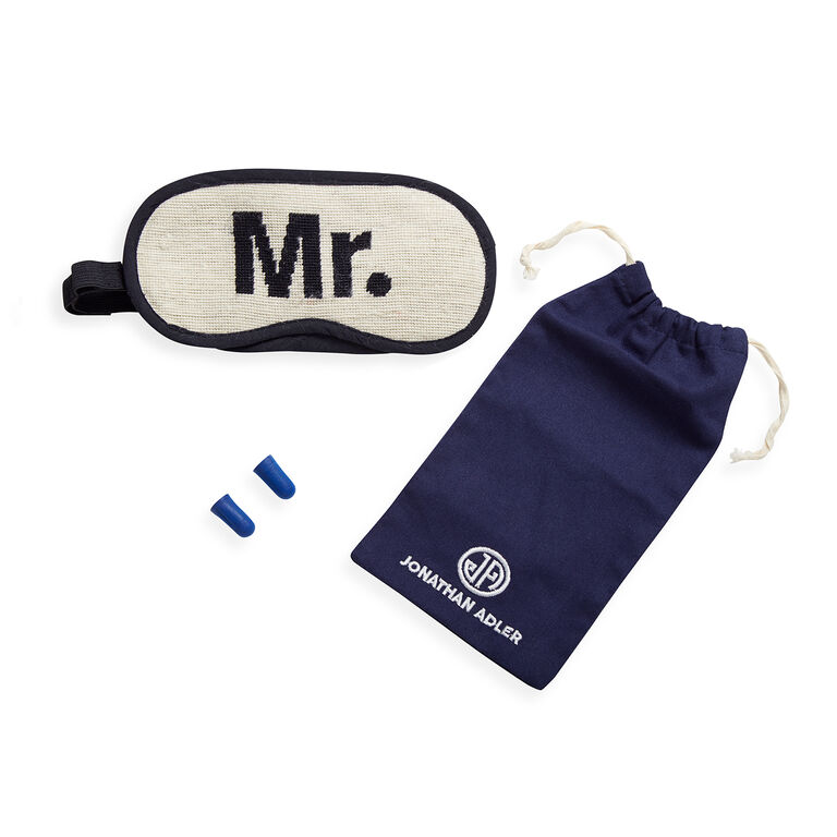 Holding Category - Mr. Jet Set Travel Kit